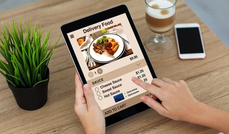 How Food Ordering on Delivery Apps is Best with Coupons & Vouchers