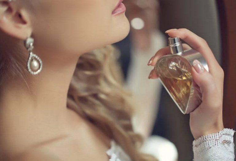 Online Perfume Gift