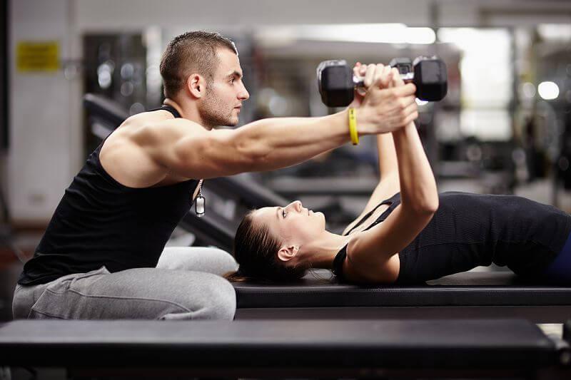 Body Goals health