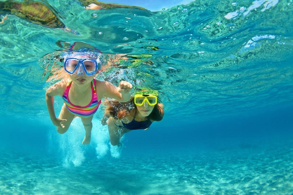snorkeling travel