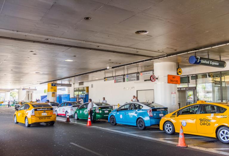 Taxi Zurich Airport