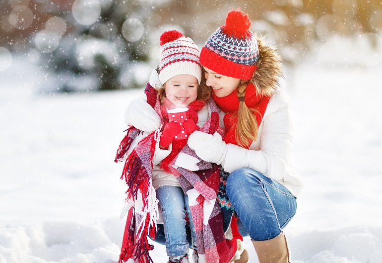 Winter Wear Collections Online