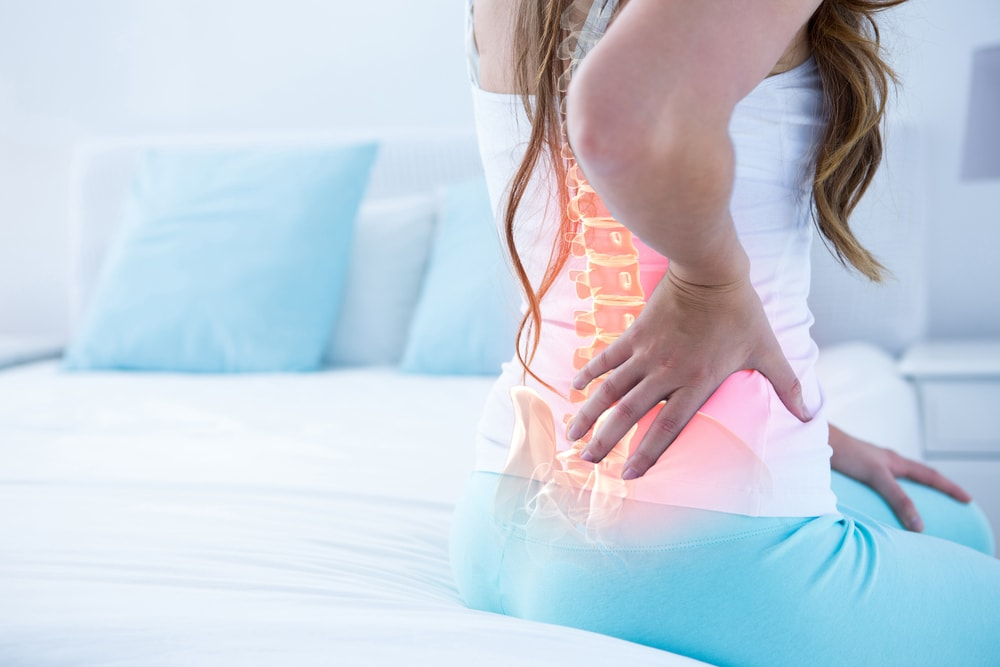 4 Conditions That Needs Spine Surgery