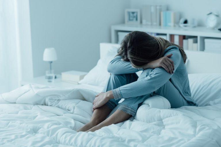 Anxiety Depression health