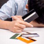 Bad Credit Debt