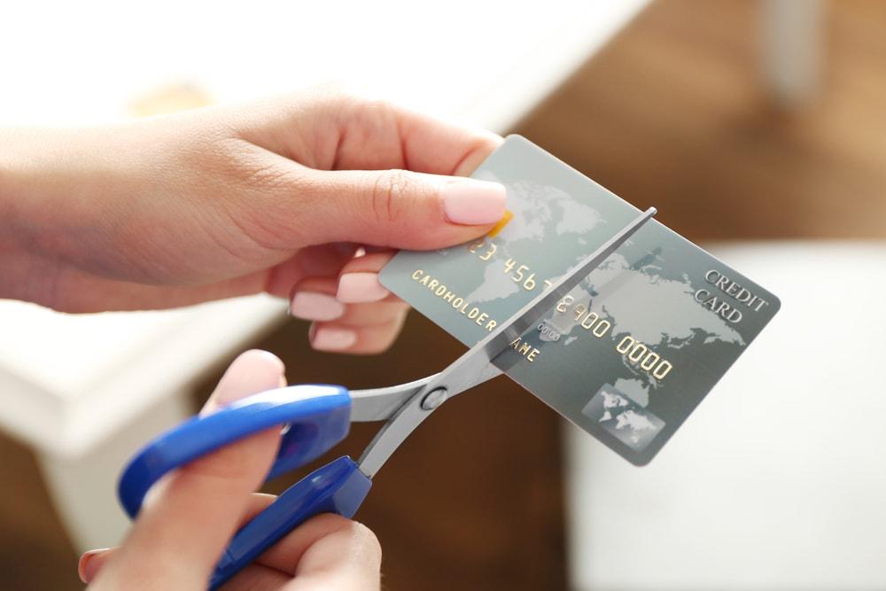 Bad Credit card Debt