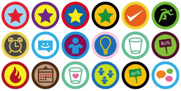 Digital Badges are For Employers as much as they are for the Employees