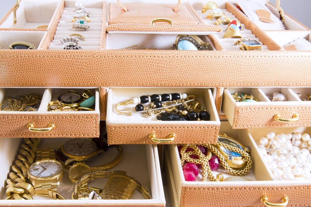 Box Jewelry