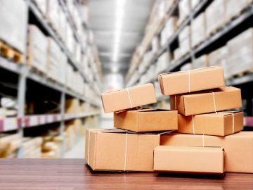 Boxes Wholesale