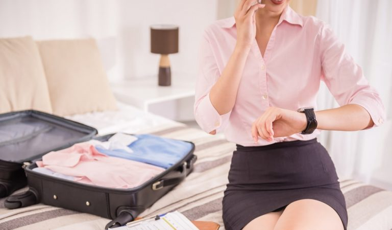 How Millennials Can Take Full Advantage of Business Trip