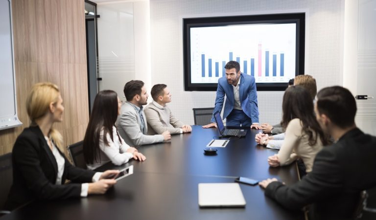 The Central Role of the Chief Learning Officer