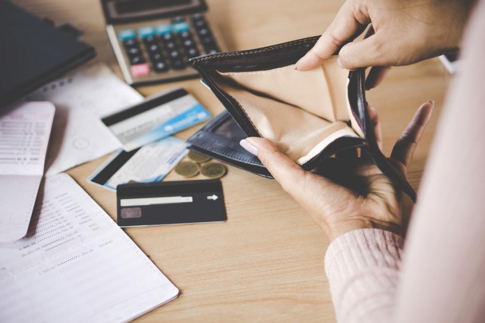 Credit card Maintain