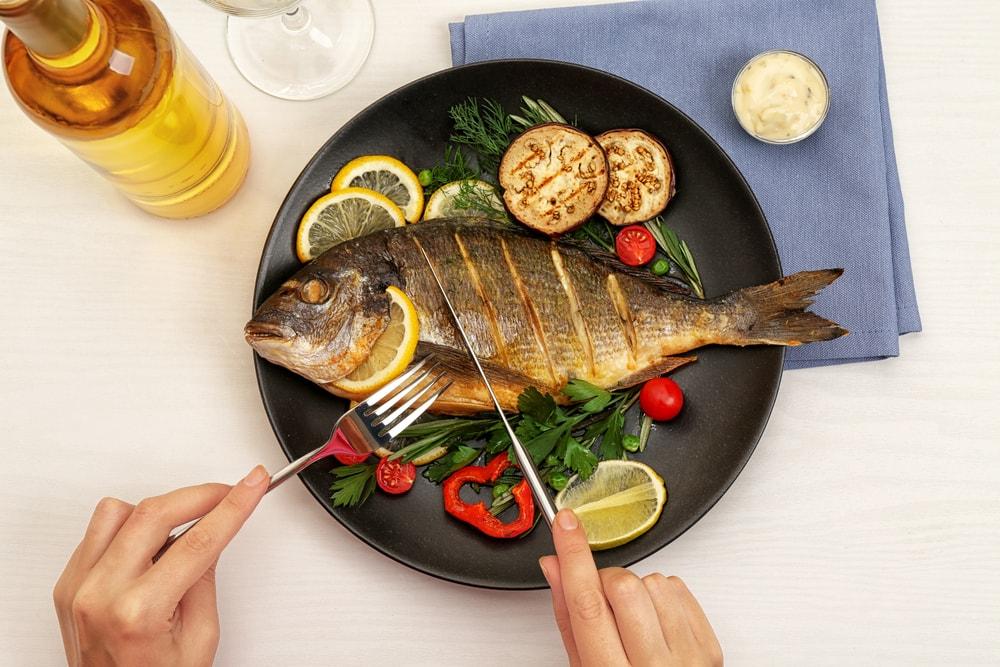 Fish Fry Restaurant