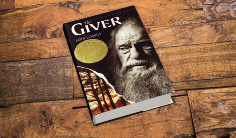 A Brief Overview on The Giver by Lois Lowry