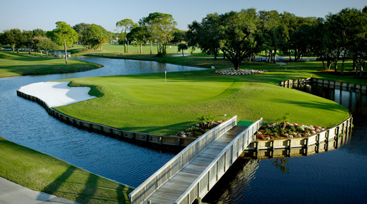 Golf Club Fort Lauderdale