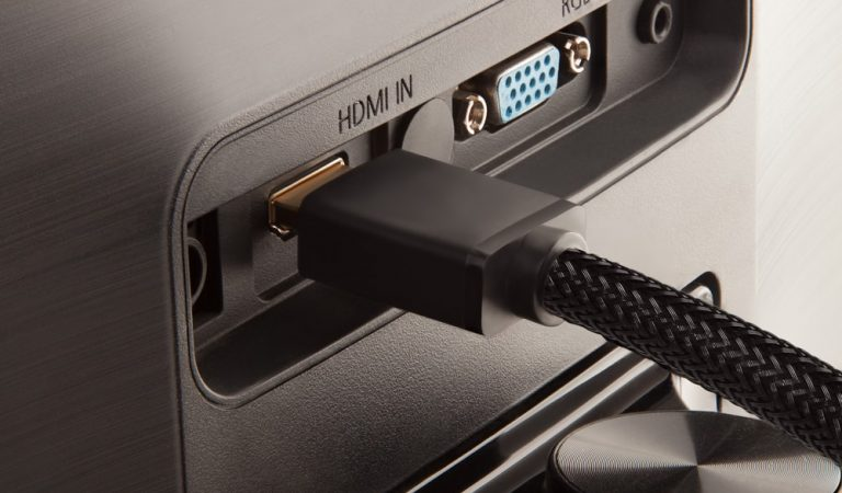 What Is HDMI? What Types Of Connectors Are There?
