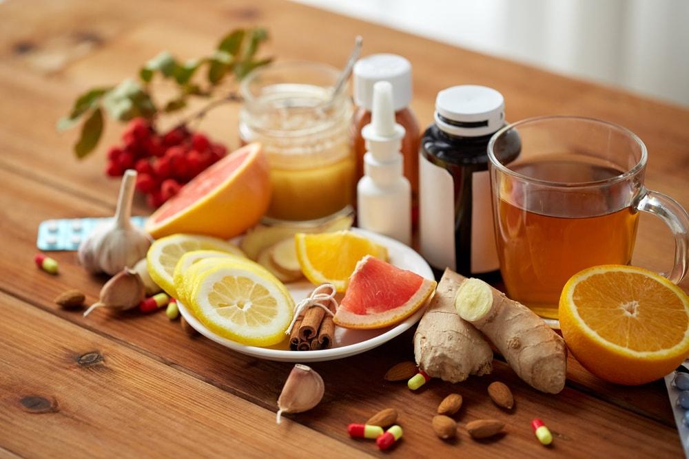 Home Remedies Kidney
