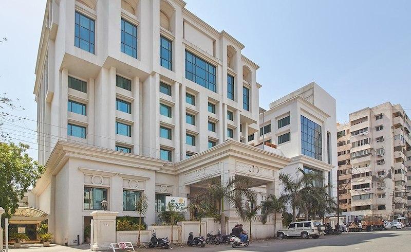 Hotel Rajkot City