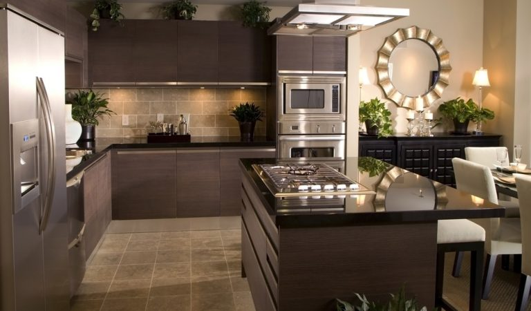 8 Budget Friendly Ways to Update Your Kitchen Without Remodeling