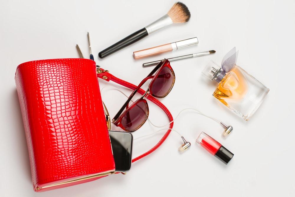 Life Handbags woman