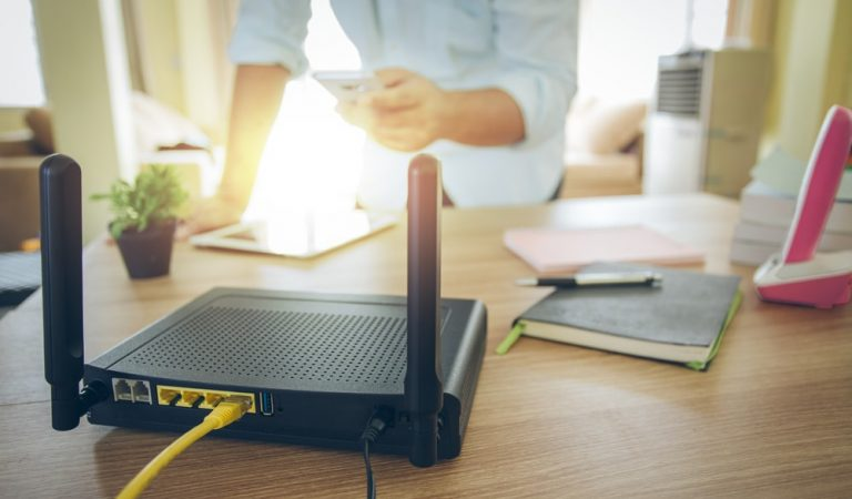 Top Tips for Setup Page of Linksys Range Extender