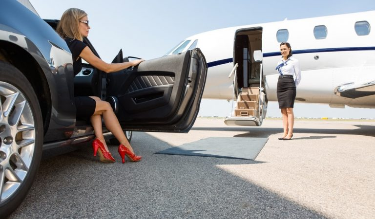 Why to Choose Luxury Transportation in Rental Options