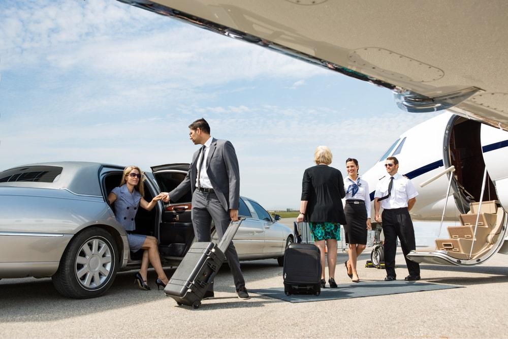 Luxury Transportations