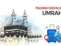Umrah Package