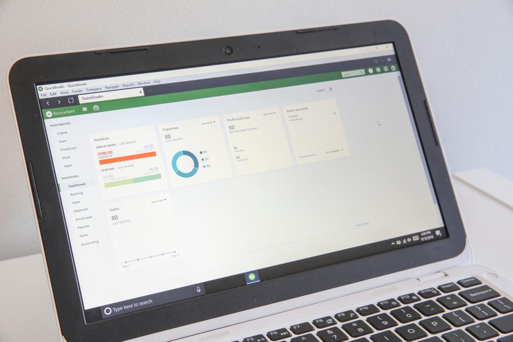 Difference between QuickBooks Online vs QuickBooks Desktop