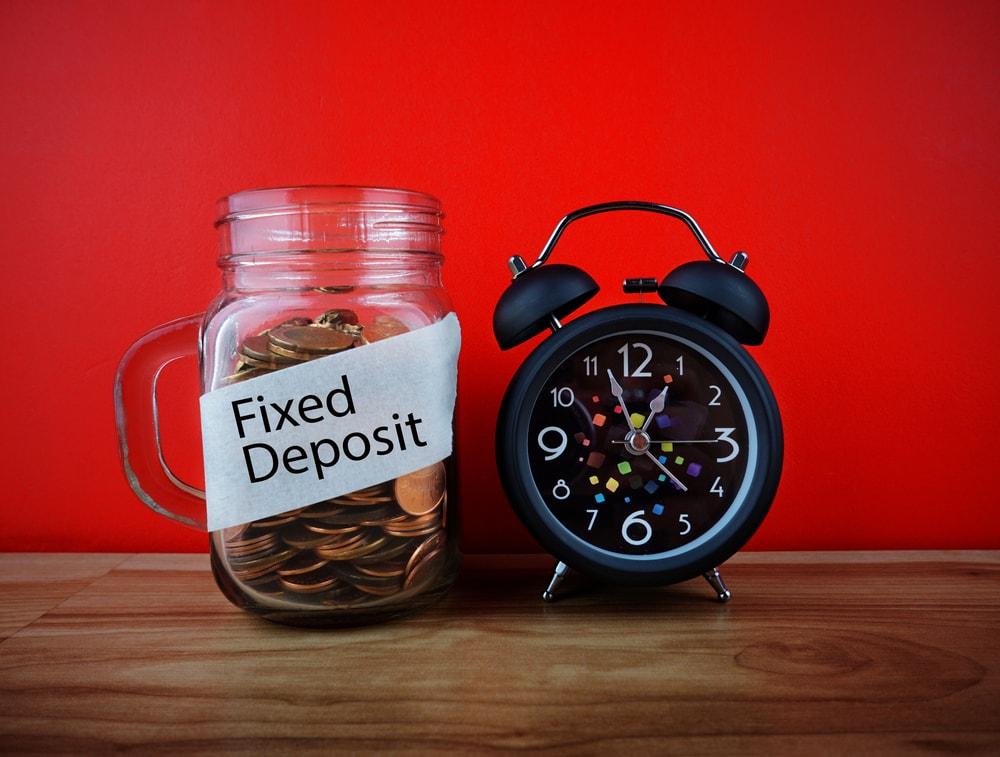Senior Citizen Fixed Deposits