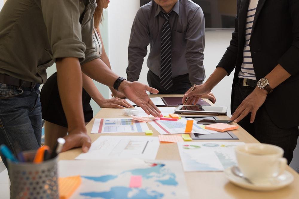 Strategic Businesses Program