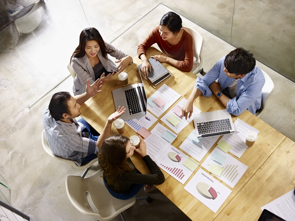 Strategic Program Businesses