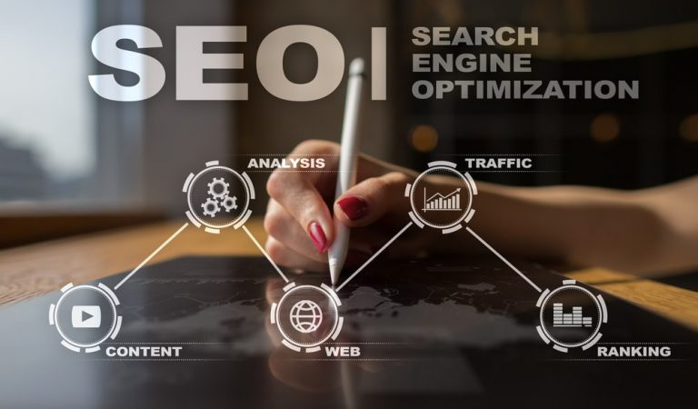 SMBS are Continue to Struggle for SEO