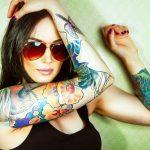Tattoos Fashion