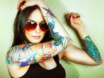 Tattoos Fashion