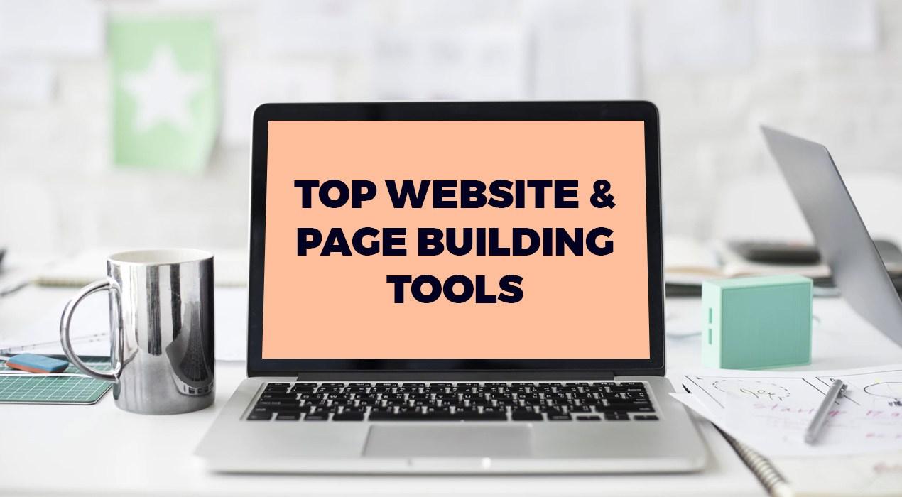 No site Building Tools