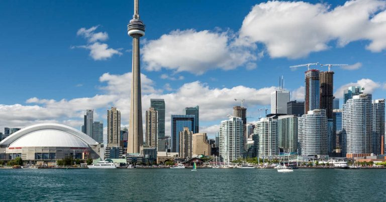 Trip Toronto