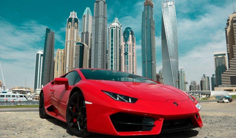 Get Prompt Car Hire Dubai Service For Hassle Free Dispatch