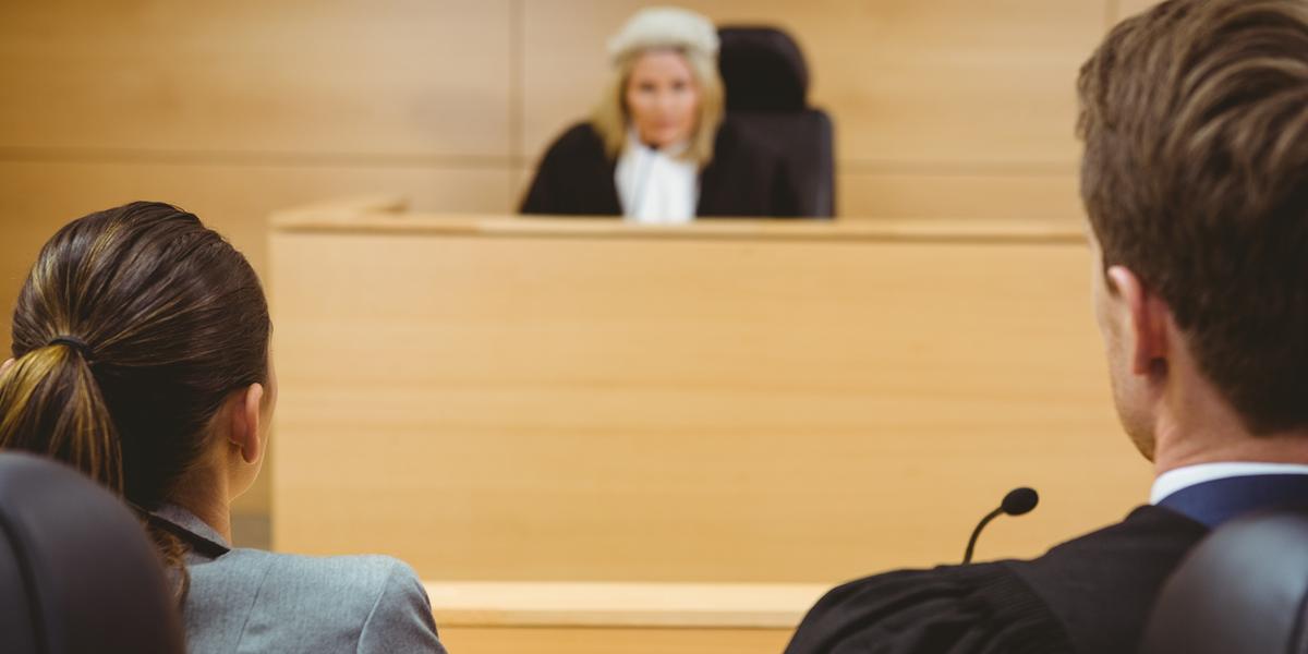 Lawyer Dispute