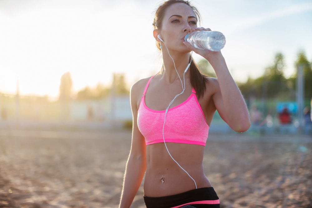 health Weight loss Sports Drinks