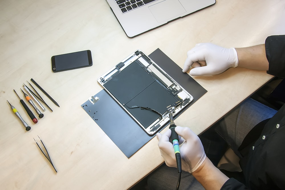 experienced  iPhone Repair