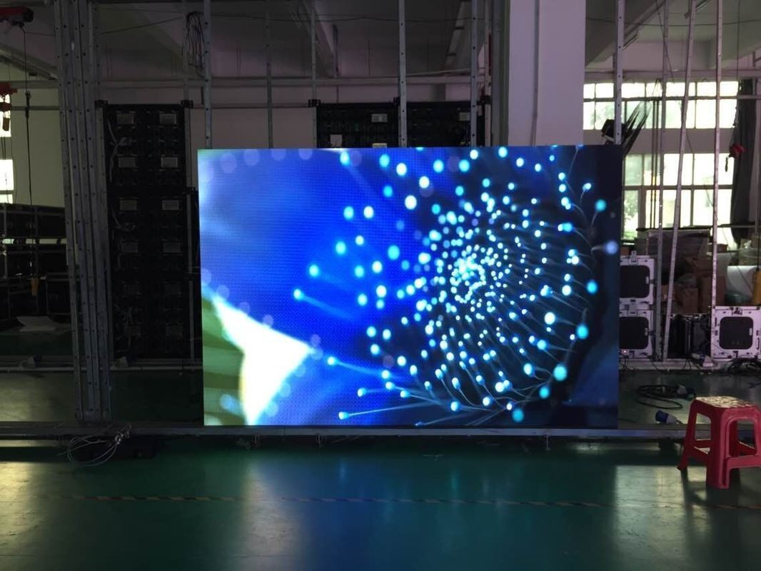 Big LED Screen