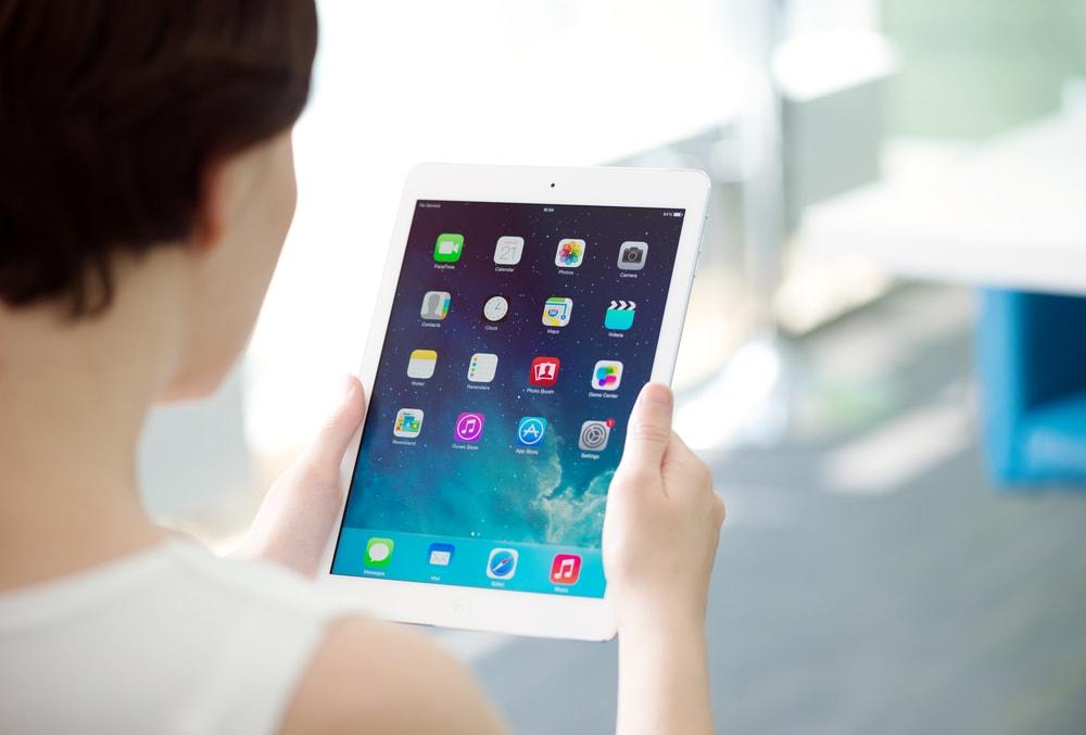 look for in an iOS app development agency London