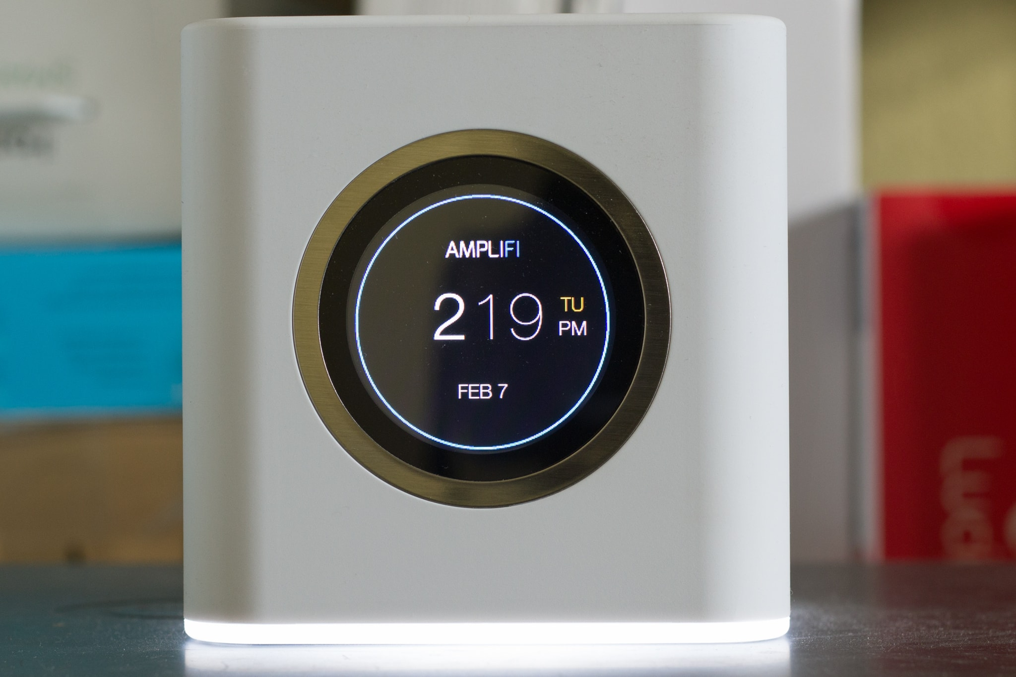 mesh Speed Router 2019