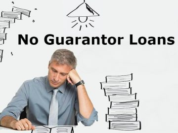 No Guarantor Loans