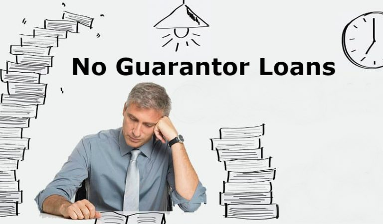 Are You Strategy Ready For No Guarantor Loans?