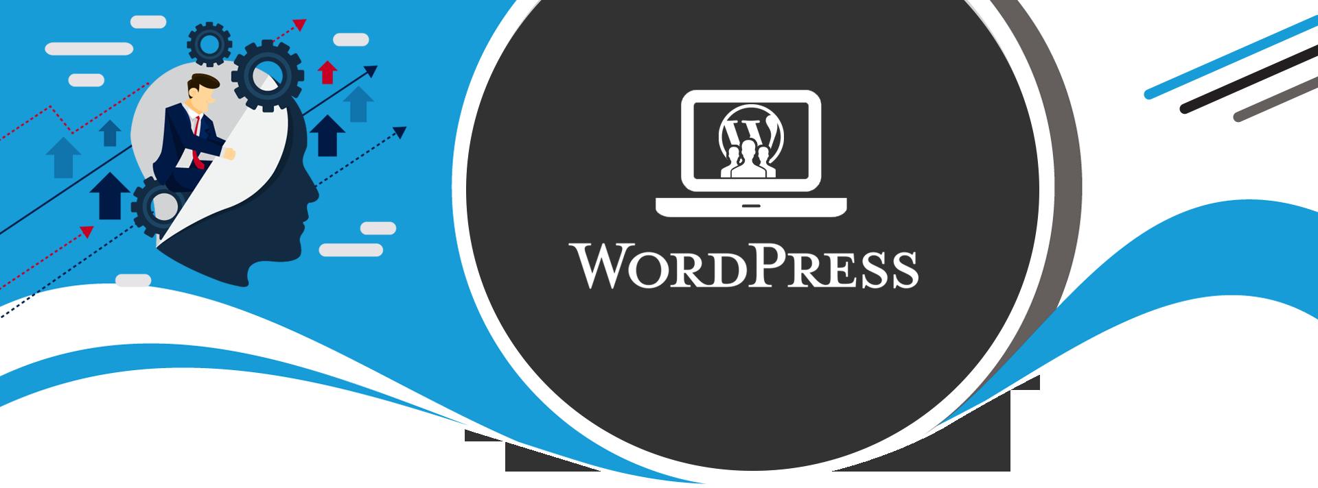 Limited WordPress