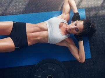 workout Woman