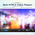 Best HTML5 Video Players