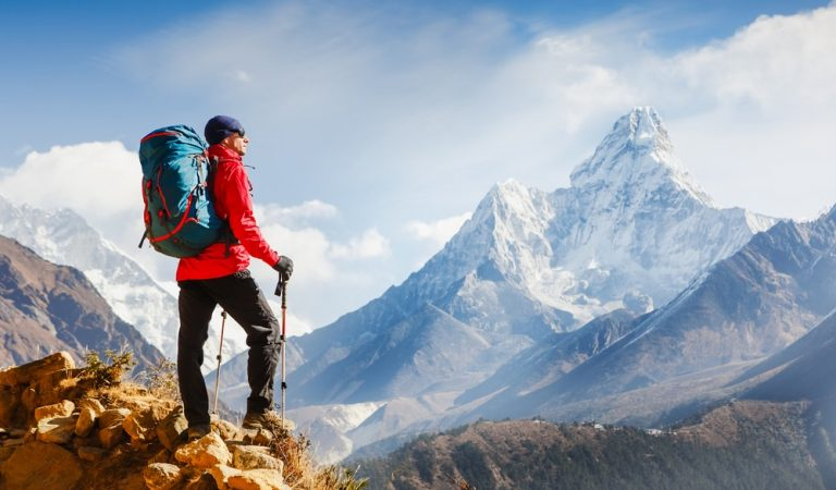 5 Changes That You Feel after Coming From Trekking